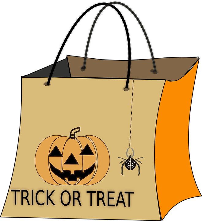 trick or treat 3