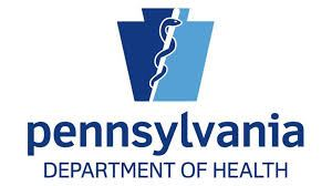 PA health department