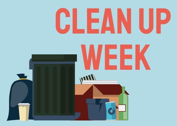 Clean-Up-Week Image
