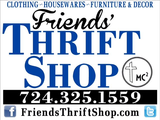 friends thrift shop